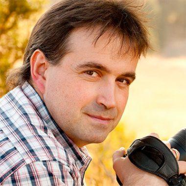 Antonio J. Pérez