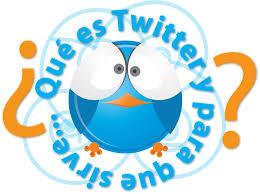 Twitter empresarial