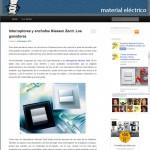 Blog Portal Electricidad
